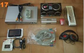 Gps / Dvd / Telefone / Telefone De Longo Alcance / Celular