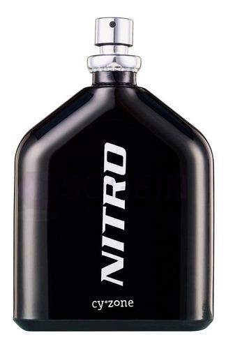 Perfume Nitro 100 Ml Cyzone Original - L a $174