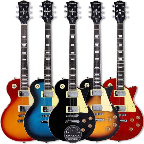 Guitarra Strinberg Les Paul Lps 230 Oferta! Promoção!