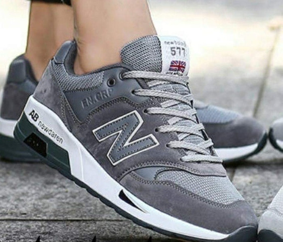 Zapatillas De Hombre Numero 38.5
