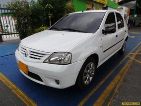 Renault Logan Mp1