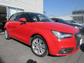 Audi A1 Ego 1.4t 122hp 5 Puertas