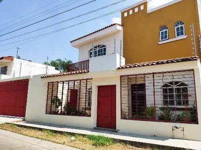 Casa Amplia 2981 - Tabachines Zapopan