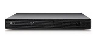 Reproductor Blu-ray Lg Bp350
