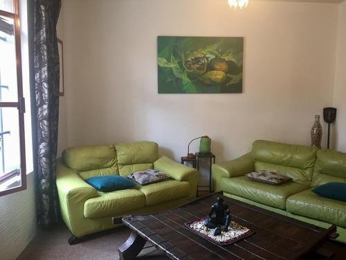 Campeche, Condominio En La Condesa En Venta