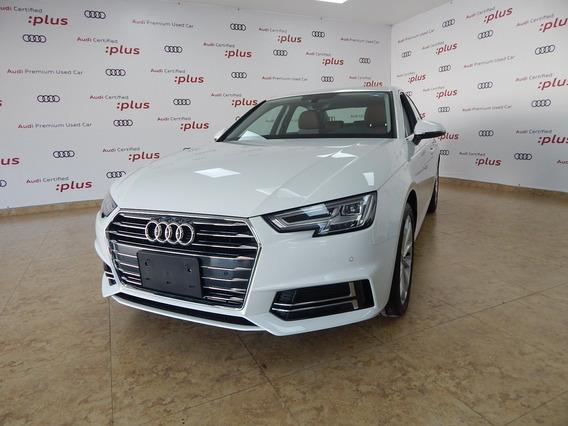 Audi A4 2019 2.0 Select At