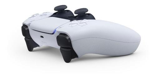SONY JOYSTICK PS5 SUALSENSE WHITE (CFI-ZCT1W)