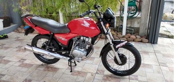 Honda Cg Titan 150ks