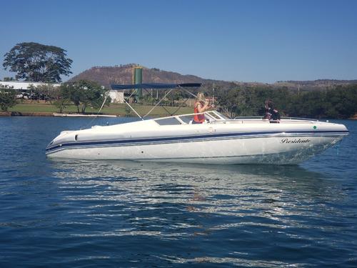 Lancha Real Summer 25 - Real Power Boats