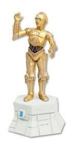 Star Wars Figura De Plomo C3 Po