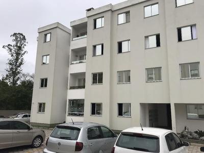 Apartamento Residencial À Venda, Jardim Janaina, Biguaçu. - Codigo: Ap3615 - Ap3615