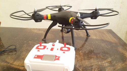 Drone Syma X8c Completo