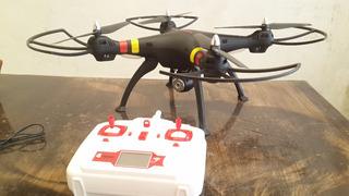 Drone Syma X8c Cuadricoptero