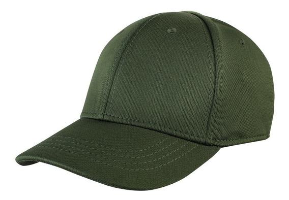 Gorra Flex S Color Verde Marca Condor Ch-mm Original