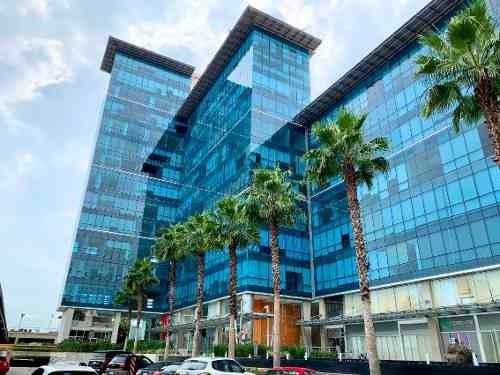 Oficina / Consultorio En Villas Del Lago / Cuernavaca - Via-453-of