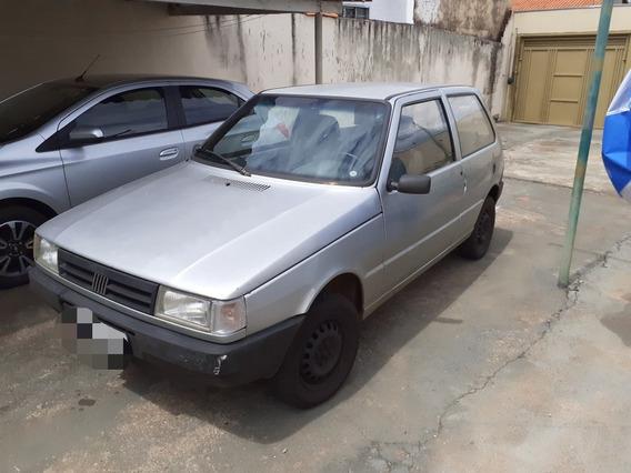 Fiat Uno Mille 1.0 Ie