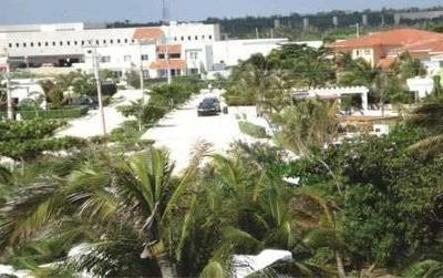 Mulsay Solidaridad Cancun Terreno En Venta Para Hotel