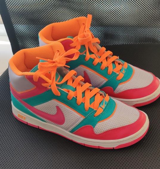 Tenis Nike Botinha Feminino - Importado Nr. 36