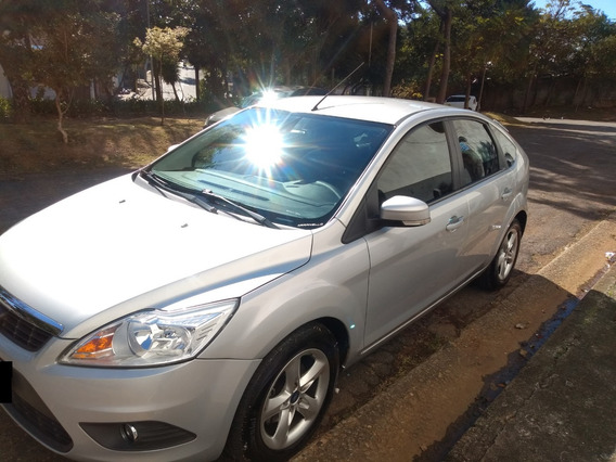 Ford Focus 2.0 Automatico