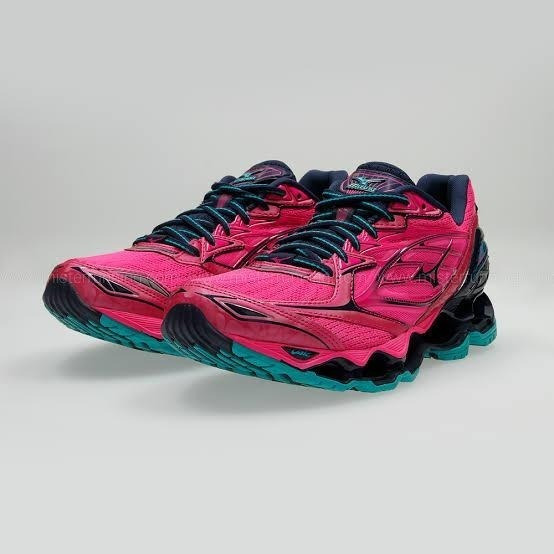 Tenis Mizuno Wave Prophecy 6 Original