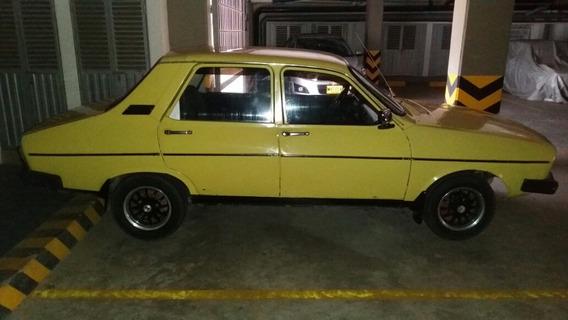 Renault R 12 Sedan 5 Puertas
