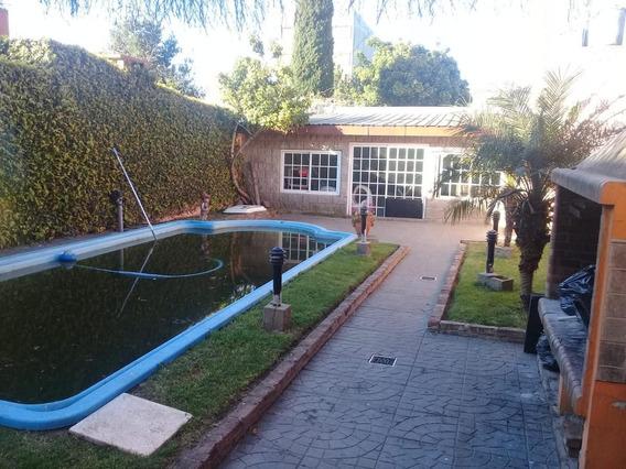 Casa 6 Amb Con Cochera, Parrilla, 2 Quinchos, Pileta Y Jardín Al Fondo - V. Lynch