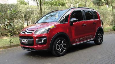Citroën C3 1.6 Picasso Tendance 16v Flex 4p Automático