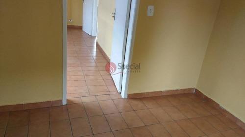 Sala Comercial Para Locação, Vila Guarani(zona Leste), São Paulo - Sa1229. - Af13370