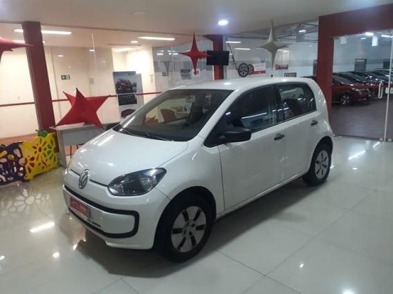 Volkswagen Up! Take 1.0l Mpi Total Flex, Ltb7770