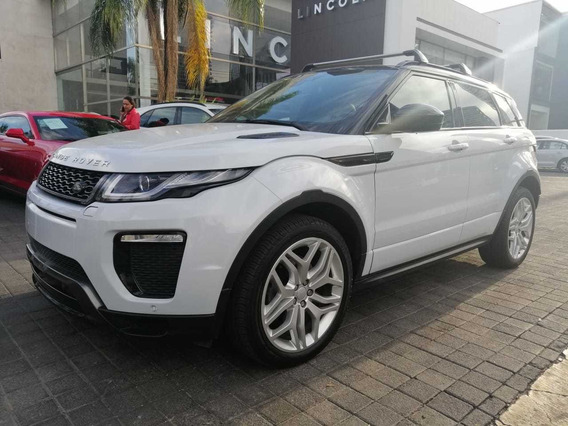 Land Rover Range Rover Evoque 3.0 Hse At