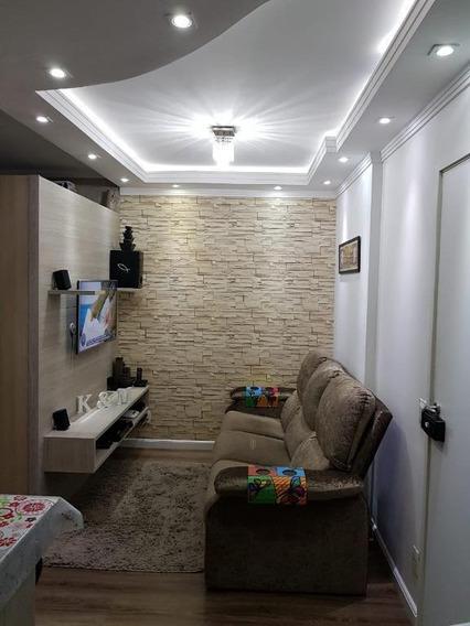 Flat Em Gopoúva, Guarulhos/sp De 29m² 1 Quartos À Venda Por R$ 260.000,00 - Fl387196