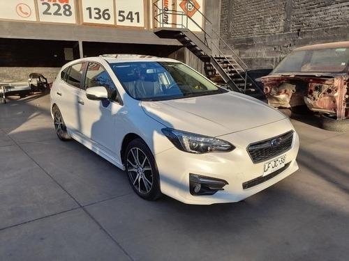 Subaru Impreza Cvt Sport 2.0