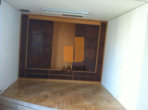 2 Salas Com Divisorias. - Ja3203