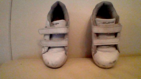 Zapatos Jump Talla 30. Usados.