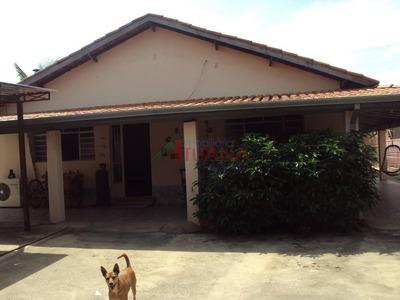 Chácara Residencial À Venda, Condomínio Santa Inês, Itu. - Codigo: Ch0053 - Ch0053