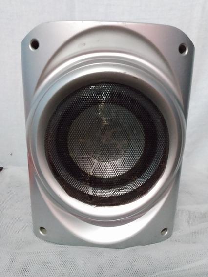 Caixa Acústica Subwofer Panasonic