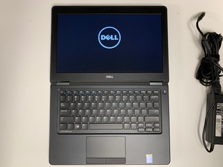 Laptop Dell Latitude E5250, Core I5, Ssd 120, 8gb