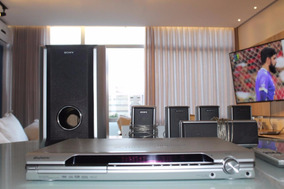Home Theathe Rsony S-master Digital Amplifier