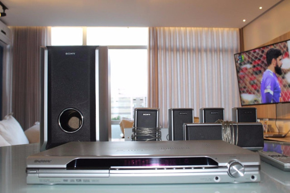 Home Theathe Rsony S-master Digital Amplifier