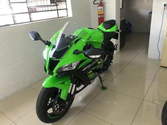 Kawasaki Ninja Zx-10r Zx10r Abs