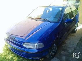 Fiat Palio 1.6 Hl Stile 1999