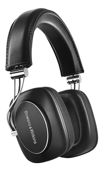 Bowers & Wilkins P7 Fone Bluetooth Aptx Wireless Bateria 17h
