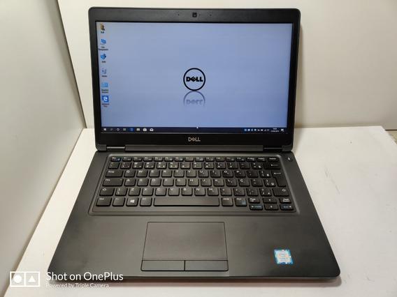 Notebook Dell Latitude 5490 I5 8ºgeração 8gb 256gb Ssd