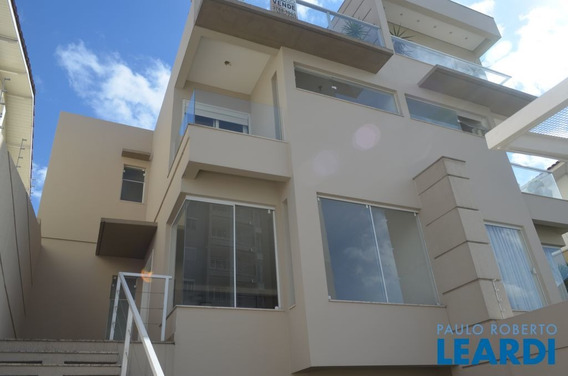 Casa Assobradada - Vila São Francisco - Sp - 586396