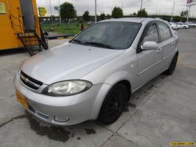 Chevrolet Optra Hb At 1800cc