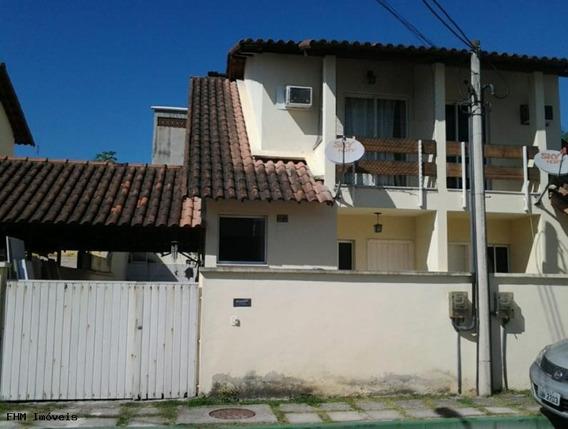 Casa Para Locação Em Rio De Janeiro, Campo Grande, 2 Dormitórios, 1 Banheiro, 2 Vagas - Fhm9447