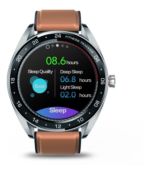 Reloj Inteligente Zeblaze Neo Pantalla 1.3-in Ips