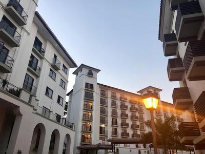 Vendo Apartamento En Albrook Mec18-1657
