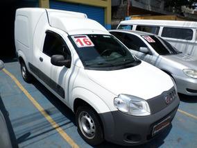 Fiat Fiorino 1.4 Flex 4p