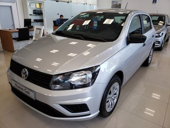 Volkswagen Gol Trend Manual 1.6 Mza